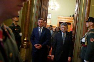 Kryetari i Kuvendit, Kadri Veseli, bisedoi në Budapest nga kryetari i Kuvendit të Hungarisë, Laszlo Kover