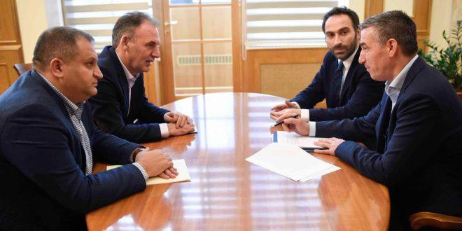 Mungesa e Platformës për dialogun më Serbinë është duke i dhënë hov idesë për shkëmbim territoresh