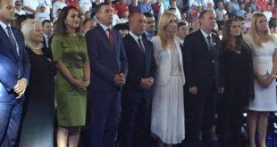 Mediet në Serbi shprehen pakënaqësi të madhe me fitoren e krahut të luftës së UÇK-së
