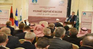 Kryeparlamentari, Veseli, ka folur për tolerancën dhe bashkëjetesën fetare në Ballkan dhe në Kosovë