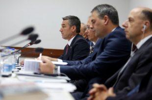 Kryetari Veseli mori pjesë në konferencën në përkujtim të 60-vjetorit të përpjekjeve të hungarezëve për liri