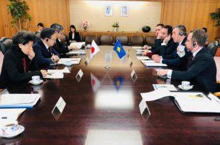 Kryetari i Kuvendit, Kadri Veseli kërkon nga bizneset japoneze që të vijnë në Kosovë dhe të investojnë