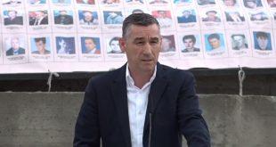 Veseli: Kosova nuk duhet të lejojë qē historia të manipulohet dhe viktima të barazohet me xhelatin