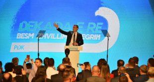 Veseli: Ashtu siç kemi luftuar për çlirimin e Kosovës nga Serbia do ta luftojmë korrupsionin, nepotizmin dhe abuzimet