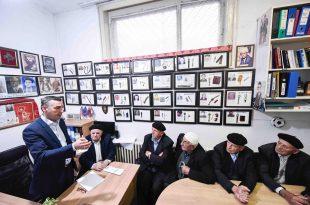 Veseli: Meritën kryesore për themelimin e Tribunalit për krimet e Serbisë, e kanë vet familjet e viktimave dhe të pagjeturve