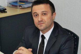 """Veton Berisha: Subjekti Politik """"Romani Iniciativa"""" është produkt i """"Listës Serbe"""""""
