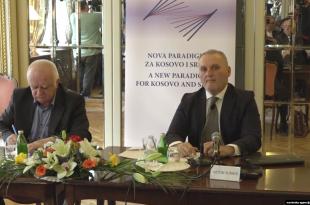 Surroi në shtypin e Serbisë flet për shqiptarët, përuron libra në Beograd, demonizon Thaçin dhe UÇK-në II