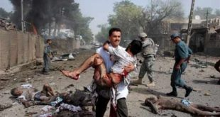Sulmet në Afganistan