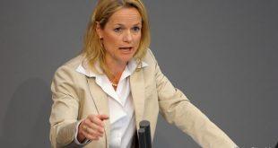 Viola von Cramon: BE t'i reagojë urgjentisht Beogradit për pezullimin e adresave të shqiptarëve në Kosovën Lindore