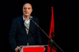 """Visar Ymeri thotë se pavarësisht """"vullnetit të popullit"""" koalicioni që i ka fituar zgjedhjet po e bllokon formimin e institucioneve"""