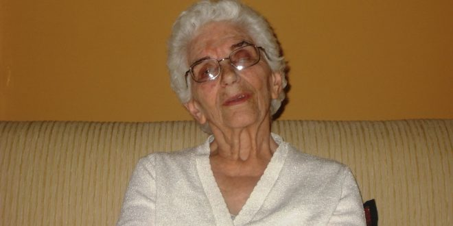 Në moshën 97-vjeçare ka ndërruar jetë, Vito Kapo