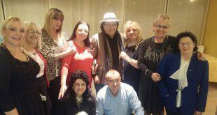 Albert Z. Zholi: Flet poetja dhe aktivistja e shquar, Vitore Stefa-Leka
