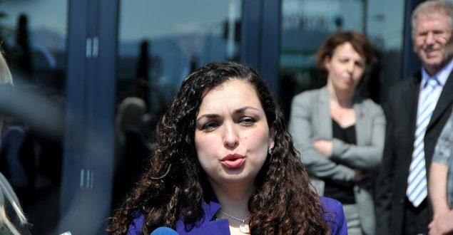 Vjosa Osmani: Kosova po shndërrohet në një shoqëri të dhunës dhe organet e rendit si duket po e shiqojnë këtë situatë si normale