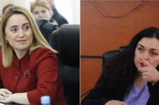 Evgjeni Thaçi: Vjosa Osmani mund ta mohojë UÇK-në, por nuk humbet lavdia që dhanë gjithçka për liri