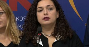 Osmani: LDK ka treguar vullnet që të diskutojë në raport me partnerin tonë potencial qeverisës, Vetëvendosje