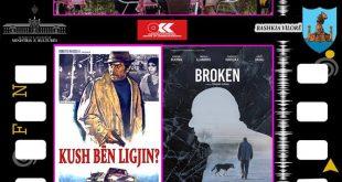 """Albert Zholi: Në Lungomare të Vlorës, organizohet """"Open Cinema"""""""