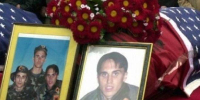 Amerika pret që Serbia të zgjidhë rastin e djegies së ambasadës amerikane në Beograd dhe zbardhjen e vrasjes së vëllezërve Bytyçi