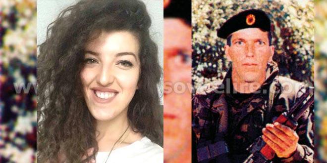 Intervistë me Vlora Vitijen, bijën e heroit të kombit, Ali Vitia
