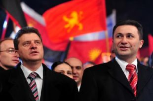 VMRO-DPMNE: Zaevi për të shpëtuar nga krimet pranon dygjuhësinë
