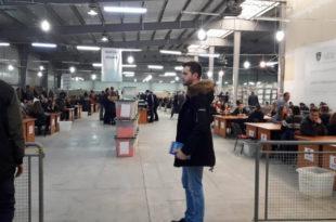 LDK-ja PDK-ja dhe Nisma po kërkojnë nga PZAP-i që të rinumërojnë votat për shkak të parregullësive