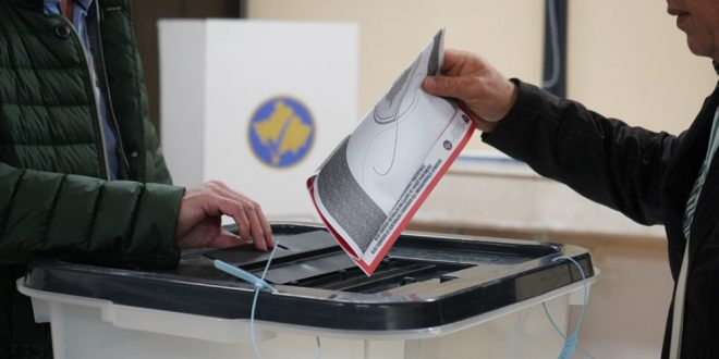 Kryetari i vendit, Hashim Thaçi e shpall datën 15 mars 2020 ditë të zgjedhjeve për kryetar të Besianës