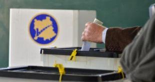 Komisioni Qendror Zgjedhor njofton se regjistrimi për votim përmes postës mund të bëhet deri më 18 gush