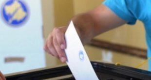 Sot votohet për zgjedhjet e parakohshme për Kuvendin e Kosovë, t drejtë vote kanë 1,937,869 persona