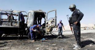 Më shumë se 70 pjesëtarë të policisë afgane u vranë nga një sulm i talibanëve, në një bazë ushtarake afër Kabulit