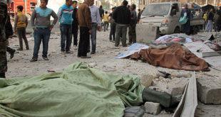 """Halepi po bëhet një """"varrezë gjigante"""" me pushtimin e forcave assadiste dhe ruse"""