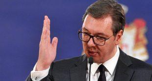 Vuçiq: Na pret një betejë e vështirë për Kosovën, por ne do të mundohemi të fitojmë sa më shumë e të humbim sa më pak