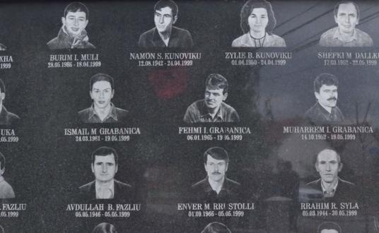 Në Vushtrri organizohet Akademi përkujtimore kushtuar 77 martirëve të vrarë e masakruar nga forcat serbe 20 vite me parë
