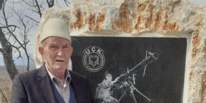 Ndahet nga jeta veterani i Ushtrisë Çlirirmtare të Kosovës, Vesel Kelmendi nga Vajniku i Skenderajt
