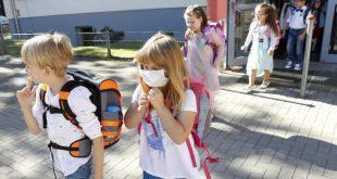 Fëmijët përmes artit evokojnë përvojat e tyre në arsimim gjatë pandemisë së COVID-19