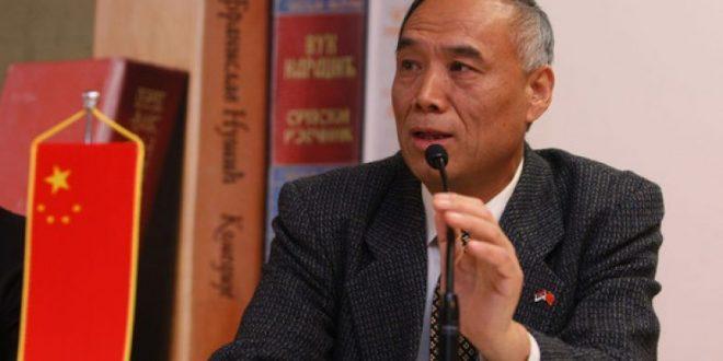Ambasadori i Kinës në Beograd, Li Manchang, ka thënë se Kosova për Pekinin është pjesë e Serbisë