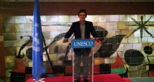 Hermes Nikaj: Intervistë me lektorin e lëndëve të marrëdhënieve ndërkombëtare të komunikimit, dr. Xhafer Rakipllari