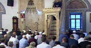 BIK nga nesër i rihap të gjitha xhamitë dhe objektet fetare por kërkohet që namazi i xhumasë të mos më shumë se 10 minuta