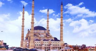 Sot kanë nis punimet për ndërtimin e xhamisë qendrore në Prishtinë ndonëse gurthembeli ishte vendos para 8 viteve