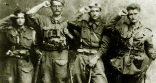 Xheladin Beqiri (1905-1944) heroi nga Gjilani që iu bashkua Luftës Antifashiste në Kurvelesh të Labërisë