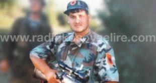 Xhelal Bajram Hajda - Toni (19.07.1967 - 6.11.1998)