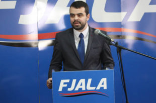 Magjistri i ekonomisë Xhevdet Maloku zgjedhet Kryetar i Partisë FJALA, në Besianë