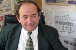 Xhevdet Shehu