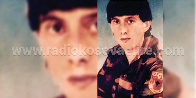 Xhevdet Ali Krasniqi (5.4.1970 – 6.6.1999)