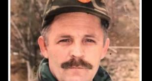 Ndahet nga jeta veterani i luftës së Ushtrisë Çlirimtare të Kosovës, Xhavit Gashi