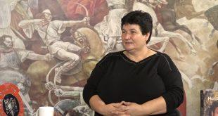 Xhyhere Vezaj-Maçkaj: Ju lus që t' iu gjeni punë bijve e bijave të dëshmorëve, derisa nuk kanë ikur të gjithë nga Kosova