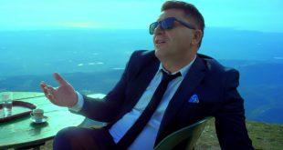 Albert Zholi: Flet këngëtari i mirënjohur, Ylli Baka