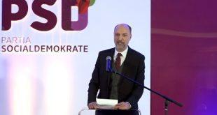 """Visar Ymeri: Qeveria e ardhshme e Kosovës pas 6 tetorit, duhet të mos jetë e varur nga Lista """"Srpska"""""""