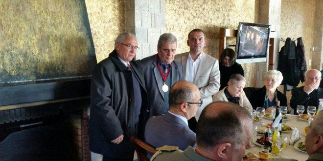Hysen Ymeri, Koloneli që stërviti çlirimtarët e Kosovës