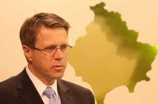 Zhbogar: Gjendja momentale politike në Kosovës është brengosëse dhe shqetësuese