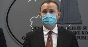Armend Zemaj: Nuk do të ketë lirim të masave pasi që një vendim i tillë do të mund të prishte stabilitetin e rasteve