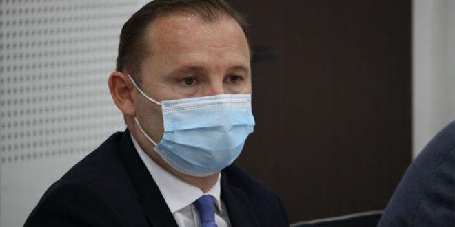 Armend Zemaj: Kur flasim për menaxhimin e pandemisë se virusit korona, Kosova është vend shembull